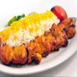 Joojeh Kebab